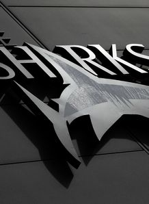 SKY_MOBILE Sale Sharks logo generic