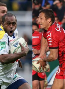Sivi v Wilko Clermont v Toulon preview box