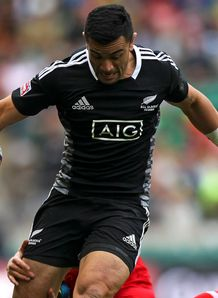 Trinity SpoonerNeera of New Zealand Sevens 2943150 Live: London Sevens, Day Two