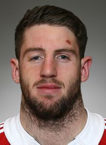 Picture of Alex  Cuthbert