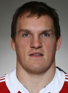 Picture of Gethin Jenkins