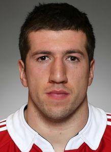 Justin Tipuric