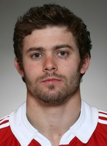 Picture of Leigh Halfpenny