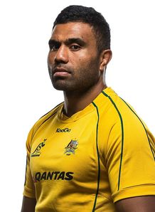 Picture of Wycliff Palu