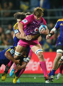 Super Rugby: Bulls make it five straight wins as Otago stay bottom