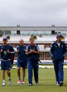 England v New Zealand: Selection issues for both sides ahead of first Test at Lord's