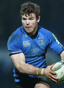 Gordon DArcy Leinster