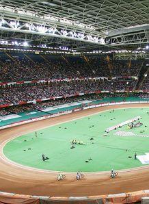 Speedway Spectacular
