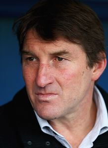 Super League: Tony Smith delighted with Wolves display in Perpignan