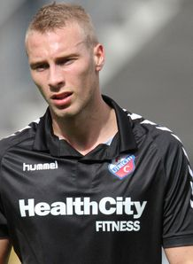 Picture of Mike van der Hoorn