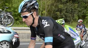 Wiggins ruled out of Tour de France