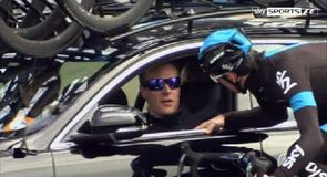 Team Sky's driving force