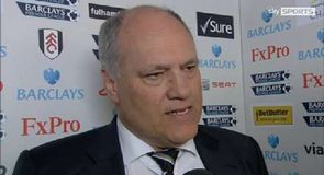 Jol embarrassed by defeat