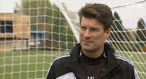 Michael Laudrup &#8211; extended interview