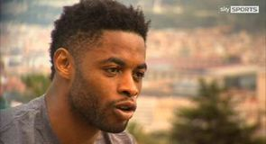 Special Report - Alex Song