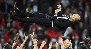 Classic Finals: Barcelona 3-1 Man Utd 2011