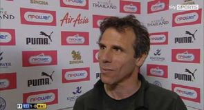 Zola takes the positives