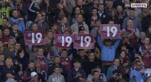 Fans pay tribute to Petrov