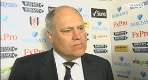 Jol frustrated at losing lead