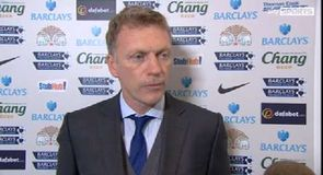 Moyes pays tribute to players