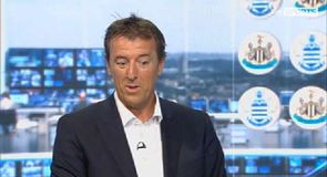 Le Tissier - Europe cost Newcastle