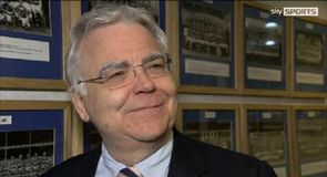 Kenwright in no hurry
