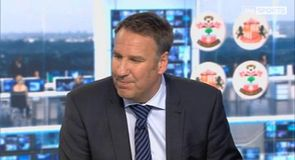 Merson - Sunderland created nothing