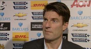 Laudrup: We tried to spoil their day