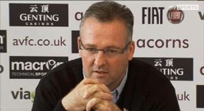 Lambert: We must evolve
