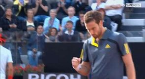 Gulbis gives Nadal a scare