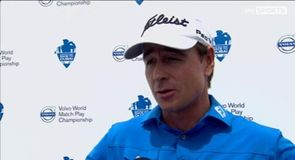Rumford hopes to match Seve