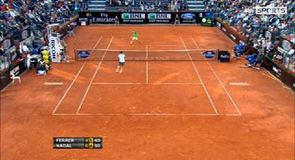 Shot of the day - Ferrer