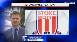 Stoke investigation launched