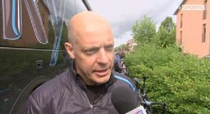 Brailsford: No choice over Wiggins