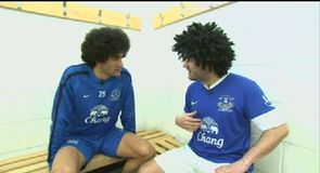 Soccer AM - Marouane Fellaini