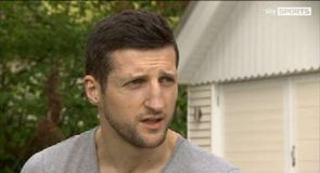 Froch - I'm better than Kessler