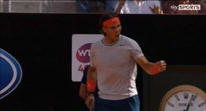 Shot of the Day - Nadal