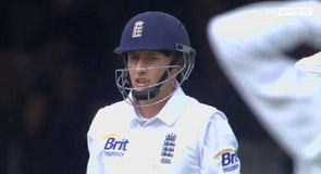 Player of the day - Joe Root