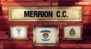 Club Life Revisted - Merrion C.C.