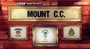 Club Life Revisited - Mount C.C.