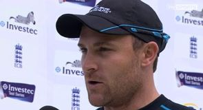 McCullum: Today was a step backwards