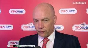Rosler proud of his players