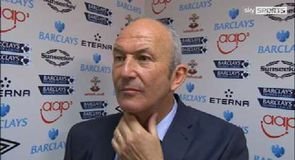 Pulis pleased with club achievement