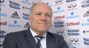 Jol 'over the moon' with win