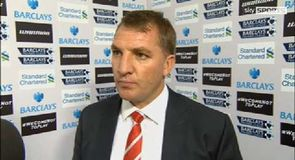 Rodgers pays tribute to fans