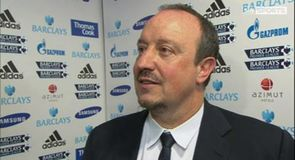 Benitez: A lot of positives from season