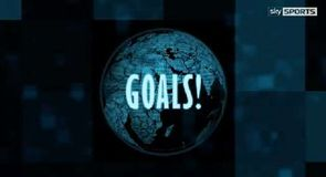 Goals! - 20th May