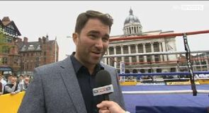 Hearn - 'Fight of the decade'