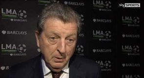 Hodgson dealt Cleverley blow