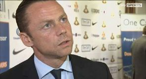 Dickov new Doncaster manager